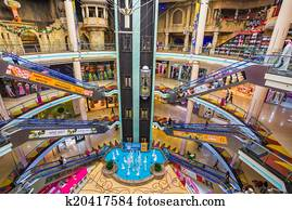 Central Souq Mega Mall of Sharjah