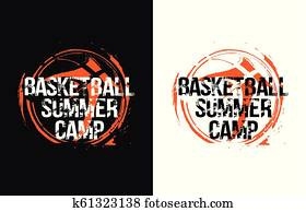 Basket Summer Camp