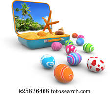 easter trip