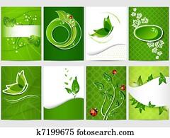 clipart eco concept k9638677 recherchez des cliparts des illustrations des dessins et des. Black Bedroom Furniture Sets. Home Design Ideas