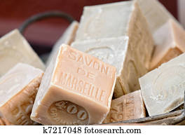 Soap of Marseille