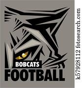bobcats football