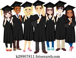 erfolgreich, studenten, promovieren