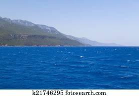 Aegean coasts, Turkey