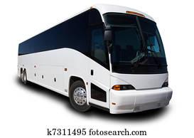 reiseautobus