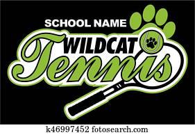 wildcat tennis