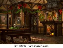 Xmas Inn