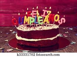 Immagini Auguri Di Buon Compleanno In Spagnolo Nyc