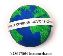 Virus globalization