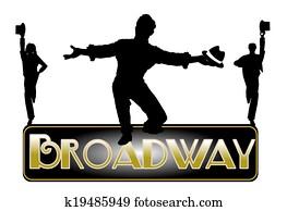broadway concept
