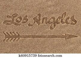 Logo of los angeles
