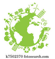 Green clean environment