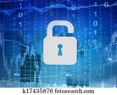 online investment security