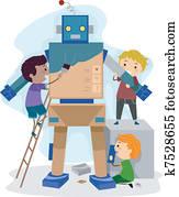 Robotics Kids