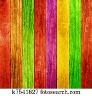 color wood background