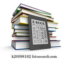 Books and e-book