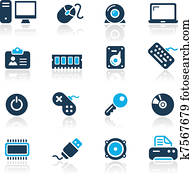 Computer & Devices / Azure