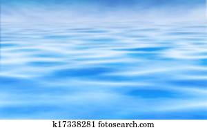 Water horizon