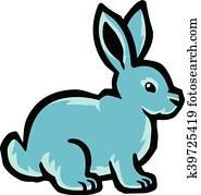 kaninchenkaninchen