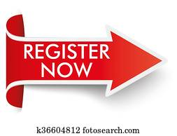 Red Convert Arrow Register Now
