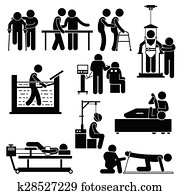 Physiotherapy Rehabilitation
