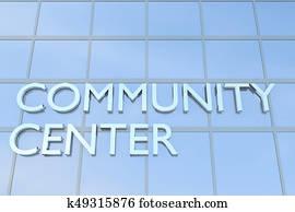 Community Center concept