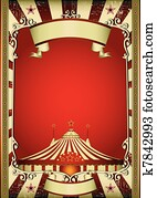 old circus