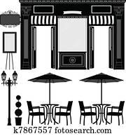 Business Boutique Shop Store