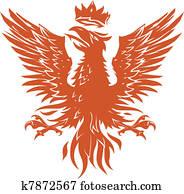 Medieval Phoenix