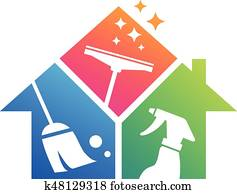 Home Cleaning Service Business