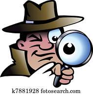 Inspector Detective