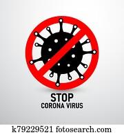 corona virus 2