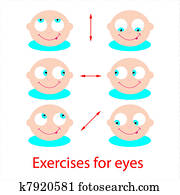 exercises-for-eyes