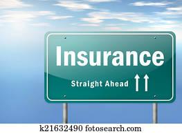 Highway Signpost Insurance