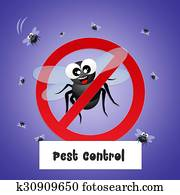 pest control pests