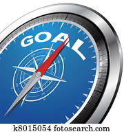 goal compass