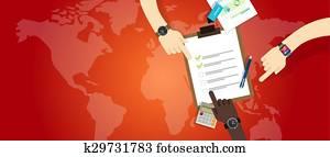 emergency plan team work management preparation cooperation
