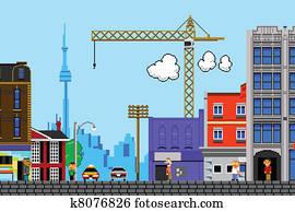 Eight Bit Toronto