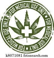 medizinische, marihuana