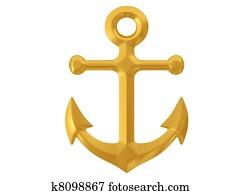 3d anchor