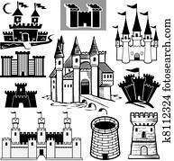 Castle Collection