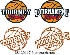 Basketball Tournament Graphics