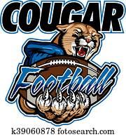 cougar football