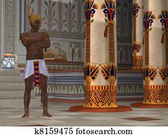 Egyptian Man 02