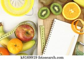 fruits et alimentation