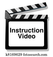 Instruction video