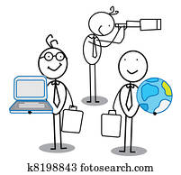 Team work & Opportunity