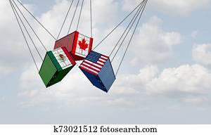 USMCA North America Trade