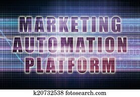 Marketing Automation Platform