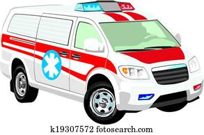 medical vehicle